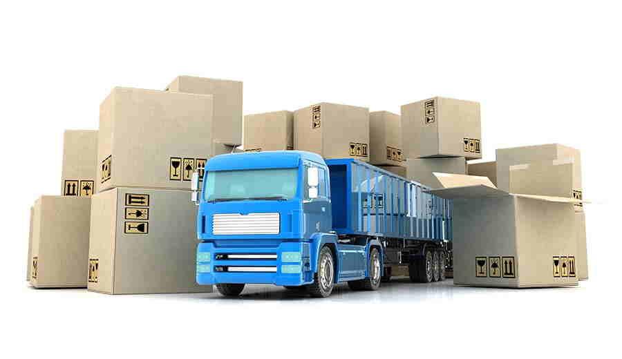 перевозка грузов киров