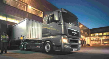Организация грузовых перевозок автомобильным транспортом
