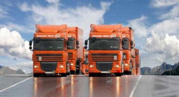 Услуги транспортной компании