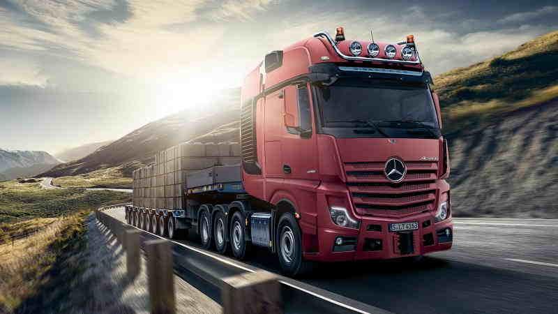 Компании по доставке грузов по России