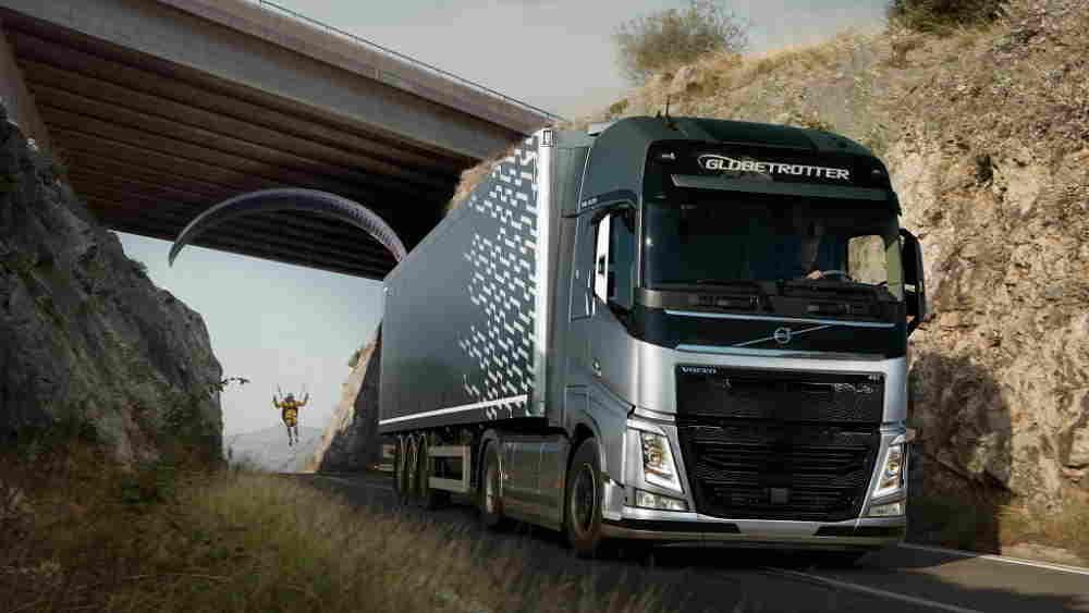 транспортная компания доставка грузов по россии