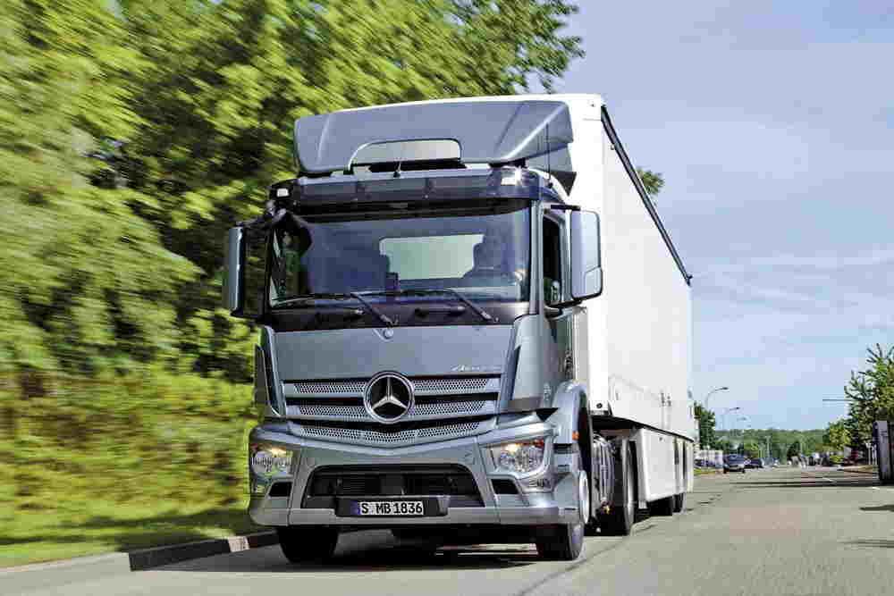 Компания по Перевозке грузов