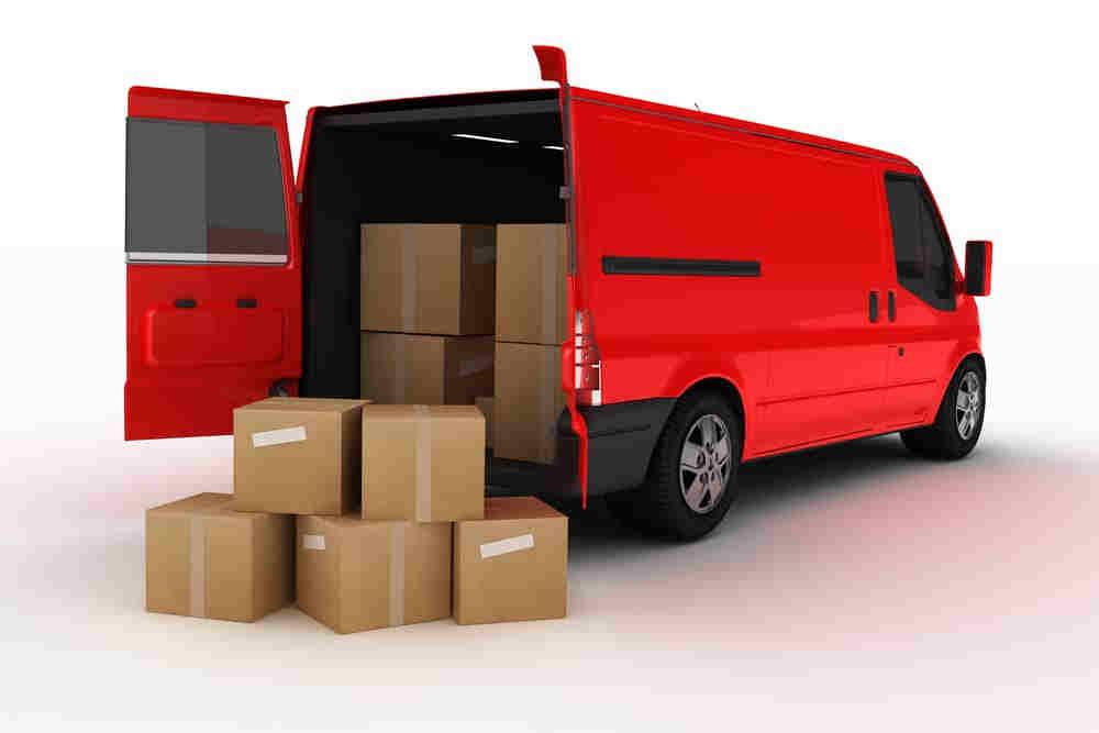 Перевозка грузов Москва