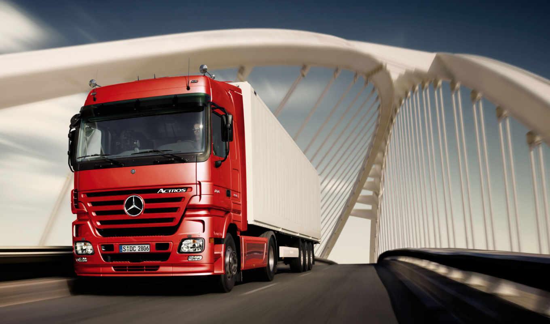 услуги по перевозке грузов автомобильным транспортом